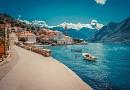 Những địa điểm du lịch thú vị nhất ở châu