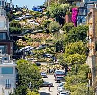 Những con đường thương hiệu San Francisco