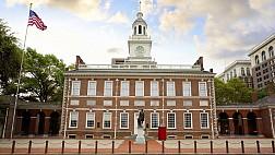Hành Trình Khám Phá Bờ Đông Nước Mỹ: New York - Philadelphia - Washington D.C