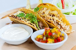 Những món ăn hot nhất từ Châu Mỹ Latin
