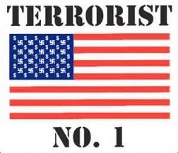 Thông tin cảnh báo về nguy cơ tiềm ẩn của nước Mỹ