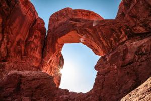 Tới Mỹ Và Chiêm Ngưỡng Những Mái Vòm Tuyệt Tác Ở Arches