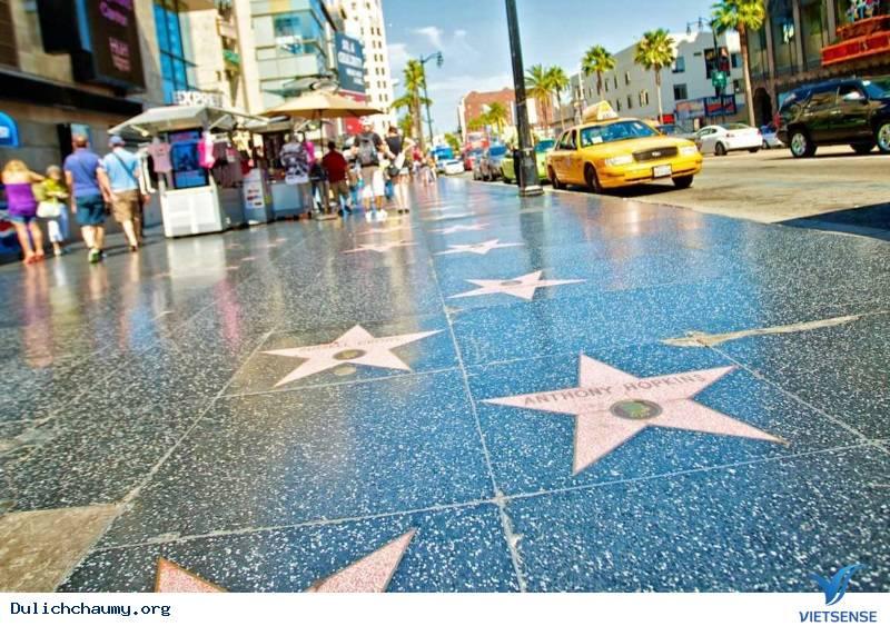 Khám Phá Bờ Tây Nước Mỹ Hành Trình Los Angeles - San Diego - Las Vegas - Ảnh 1