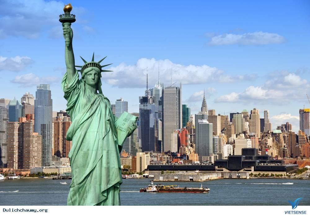 10 Thành Phố Nên Đến Khi Đi Du Lịch Mỹ