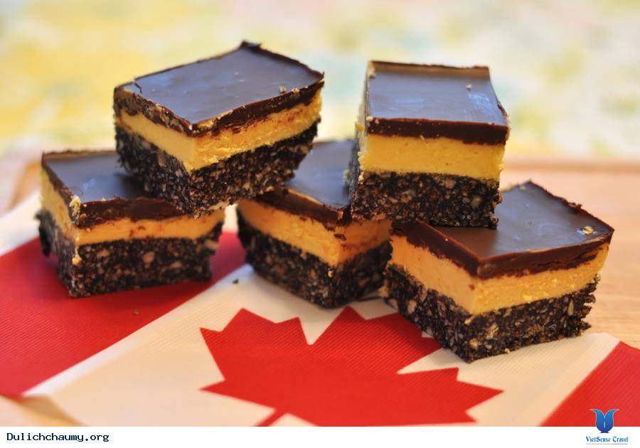 Điểm Qua Những Món Ăn Truyền Thống Canada,diem qua nhung mon an truyen thong canada
