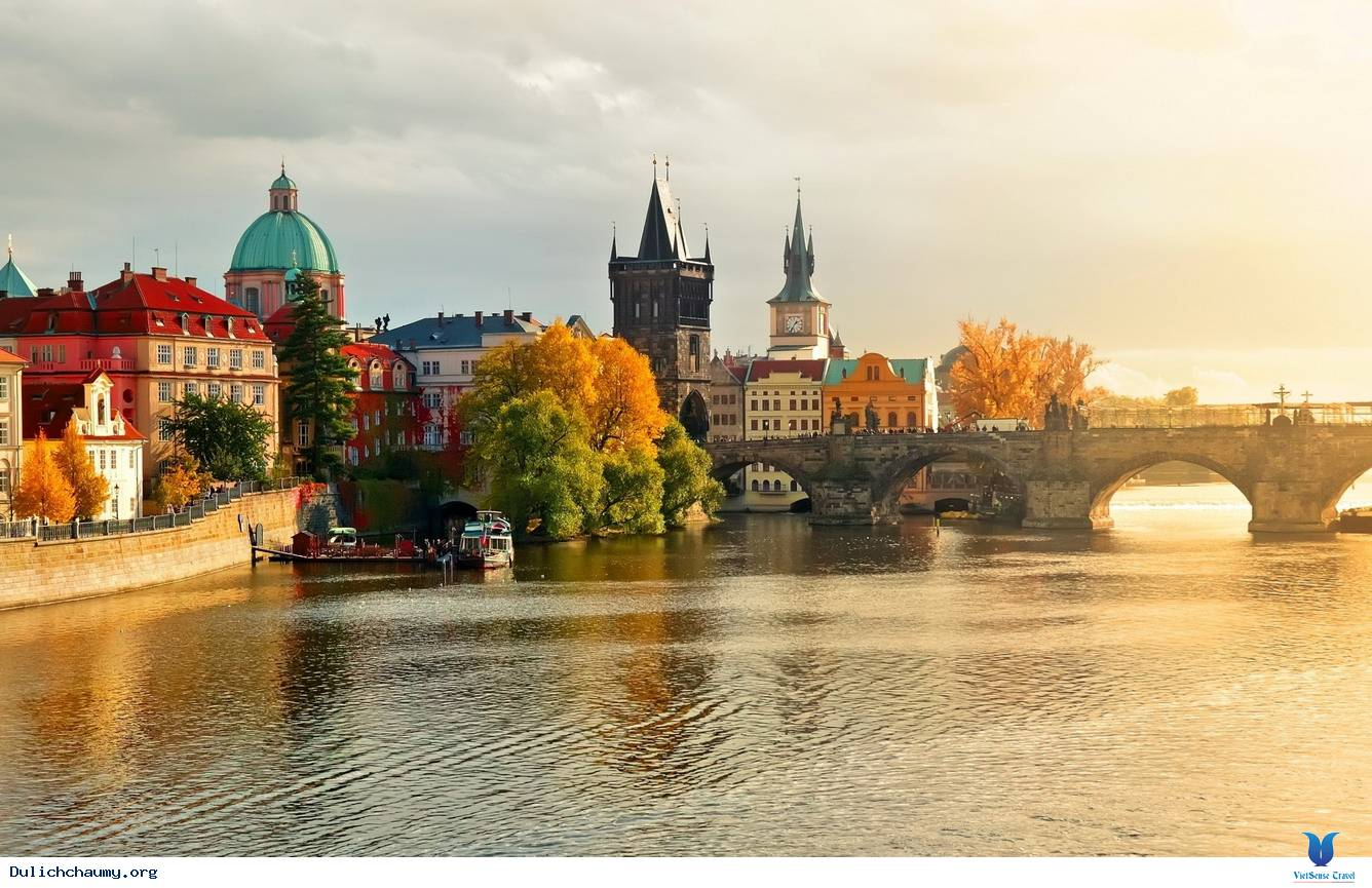 Những đặc quyền mới về du lịch Châu Âu