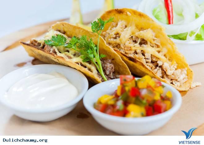Những món ăn hot nhất từ Châu Mỹ Latin,nhung mon an hot nhat tu chau my latin
